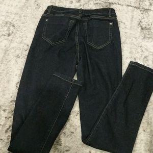 RW&CO Dark skinny jeans